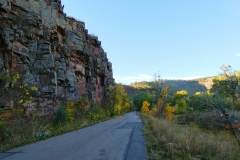 Boulder County Foothills