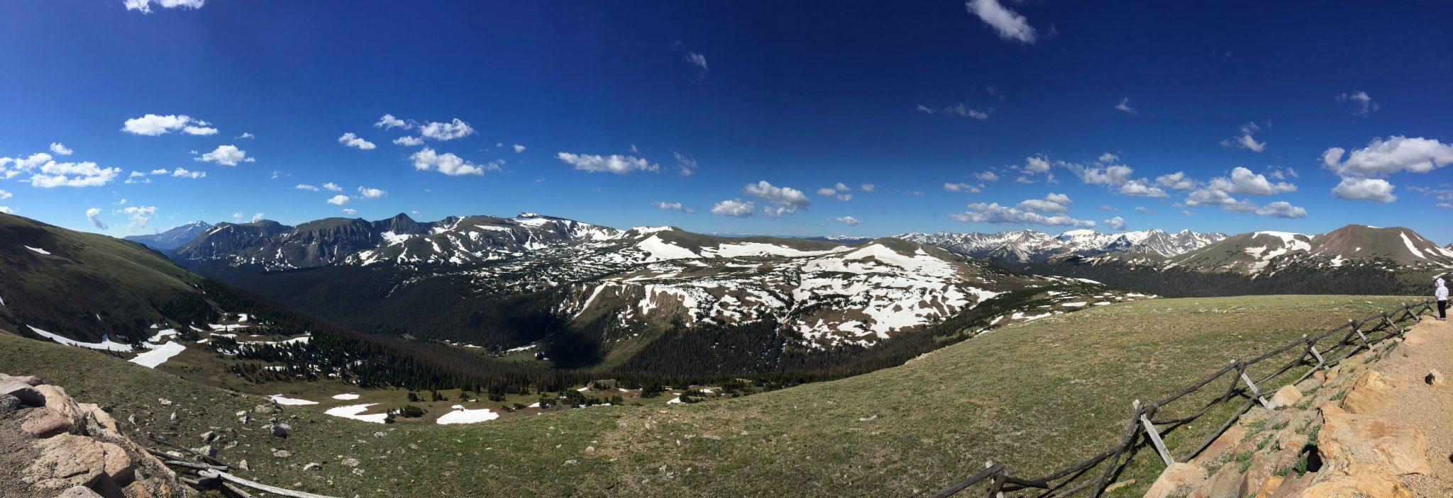 Alpine Tundra Rocky Mountain National Park